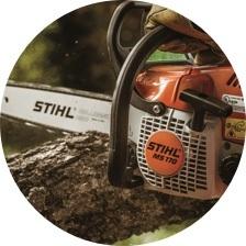 Stihl Repair