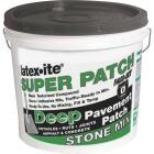 Latex-ite Super Patch 1 Gal. Stone Asphalt Patch Image 1