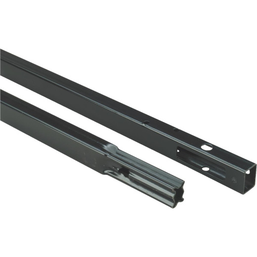 Garage Door Rail Extension Kits