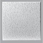Fifth Avenue 2 Ft. x 2 Ft. White Mineral Fiber Shadowline Tapered Ceiling Tile (16-Count) Image 1