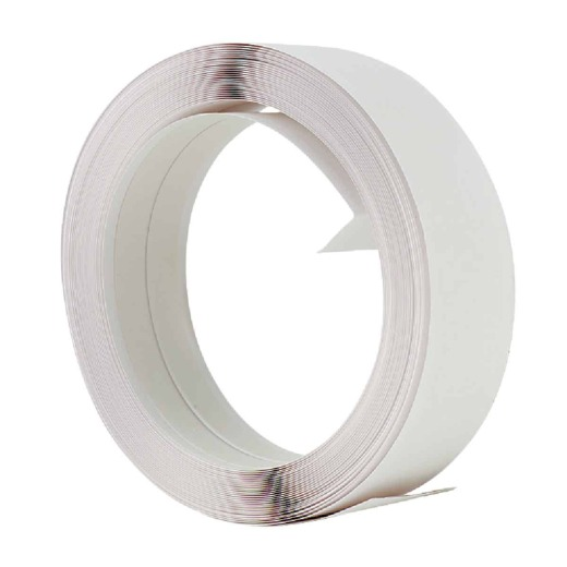 Grabber 5-1/2 In. x 100 Ft. No-Coat Ultra A Flex Prefinished Drywall Flex Trim