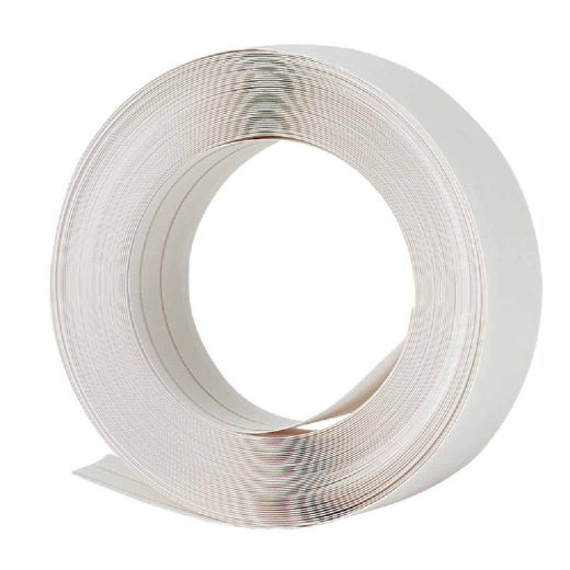 Grabber 3-1/4 In. x 100 Ft. No-Coat Ultra A Flex Prefinished Drywall Flex Trim