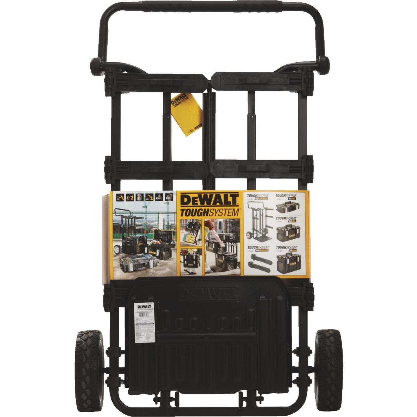 Dewalt ToughSystem 9 In. W x 37 In. H x 26 In. L DS Carrier Tool Cart Image 2