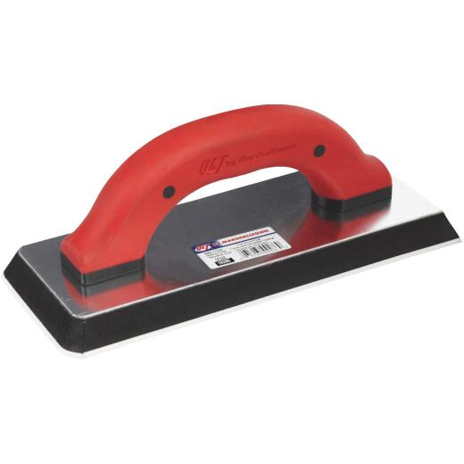 QLT 4 In. x 9 In. Tile Grout Float