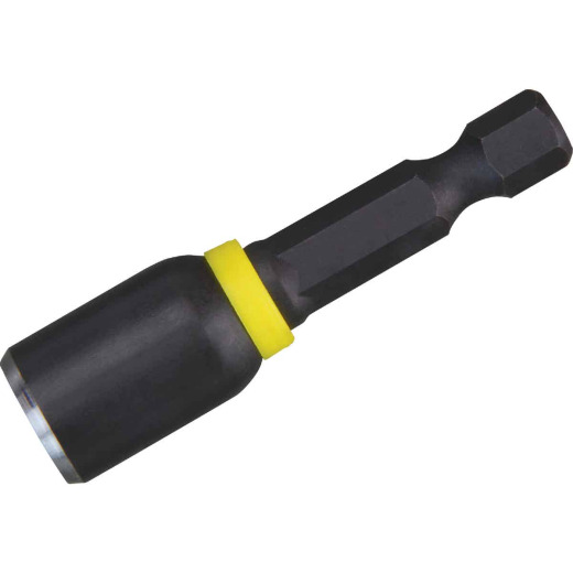 Milwaukee 5/16 In. x 1-7/8 In. Power Impact Nutdriver