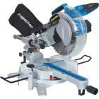 Project Pro 10 In. 15-Amp Sliding Compound Miter Saw with Laser Image 1