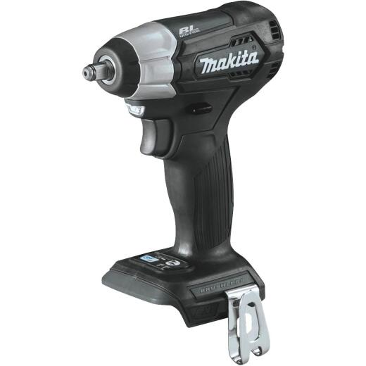 Makita 18 Volt LXT Lithium-Ion Brushless 3/8 In. Square Drive Sub-Compact Cordless Impact Wrench (Bare Tool)
