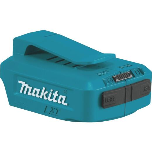 Makita 18 Volt LXT Lithium-Ion Cordless Power Source (Bare Tool)