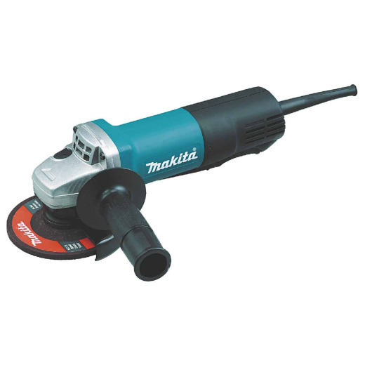 Makita 4-1/2 In. 7.5-Amp Angle Grinder