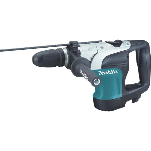 Makita 1-9/16 In. SDS-Max Keyless 10.0-Amp Electric Hammer Drill