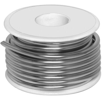 Do it Best 1/2 lb Solid 96% Tin, 4% Silver Solder