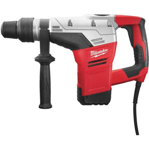 Milwaukee 1-9/16 In. SDS-Max Keyless 10.5-Amp Electric Rotary Hammer Drill