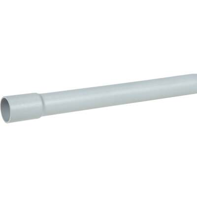 Allied 2-1/2 In. x 10 Ft. Schedule 80 PVC Conduit