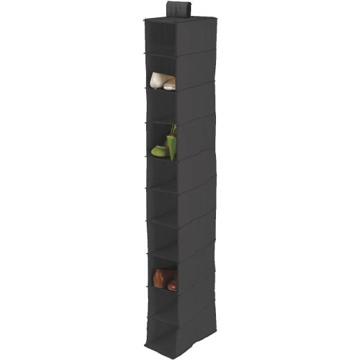 Honey Can Do Shoes 12 In. x 54 In. Hanging Closet Organizer