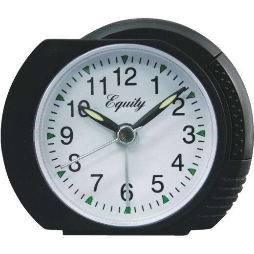 La Crosse Technology Equity Quartz Alarm Clock