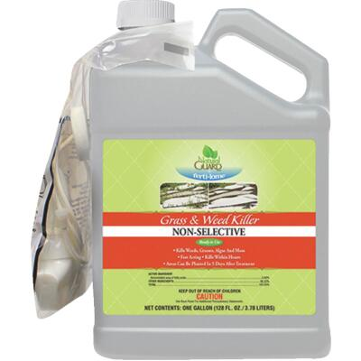Natural Guard 1 Gal. Ready To Use Trigger Spray Weed & Grass Killer